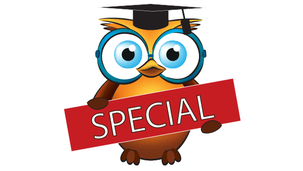 DIPLOMA OF CHAKRA-PUNCTURE SPECIAL OFFER