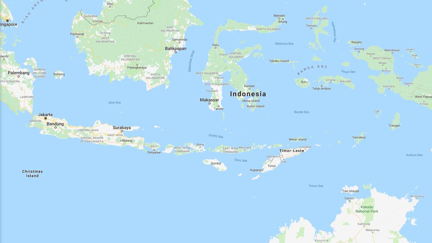 Focus on Indonesia